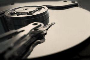 macro hardware technology hard drives