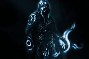 magic: the gathering video games fantasy art