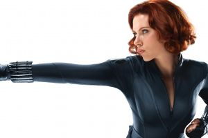 marvel cinematic universe movies superheroines black widow scarlett johansson the avengers women