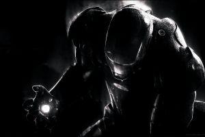 marvel comics movies iron man