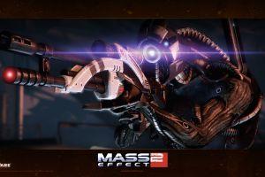 mass effect legion mass effect 2 video games