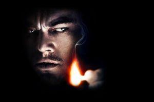 matches fire leonardo dicaprio movies