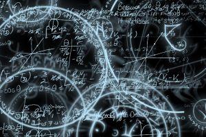 mathematics science circle formula