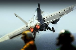 mcdonnell douglas f/a-18 hornet military aircraft aircraft military vehicle