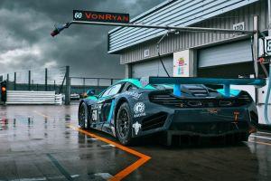 mclaren p1 car racing