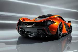 mclaren p1 car super car  vehicle mclaren