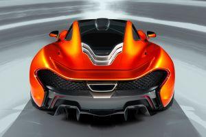 mclaren p1 car vehicle super car  mclaren