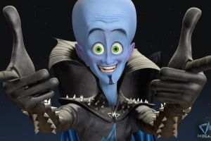 megamind movies animated movies