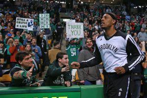 men brooklyn kevin garnett basketball sport  boston nba paul pierce sports boston celtics rajon rondo