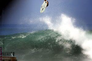 men sports waves surfers sport  sea