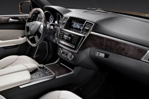 mercedes-benz car vehicle car interior