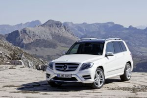 mercedes-benz vehicle numbers mercedes glk car