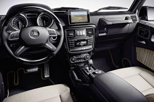 mercedes g-class mercedes benz car interior car vehicle