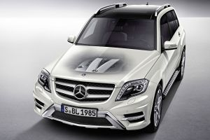 mercedes glk car vehicle mercedes-benz silver cars numbers