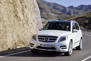 mercedes glk road vehicle mercedes benz car white cars
