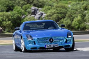 mercedes sls mercedes benz car blue cars vehicle