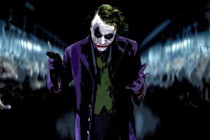 messenjahmatt the dark knight joker batman movies