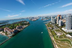 miami building photography city water cityscape urban sea
