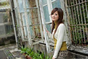 mikako zhang kaijie asian women model mikako zhang