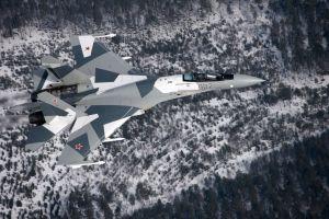 military aircraft aircraft su-27
