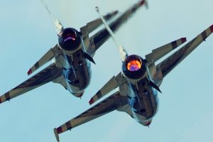 military aircraft vehicle aircraft jet fighter