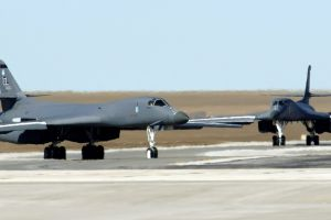 military rockwell b-1 lancer jets aircraft military aircraft airplane