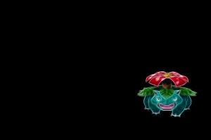minimalism fractalius video games plants