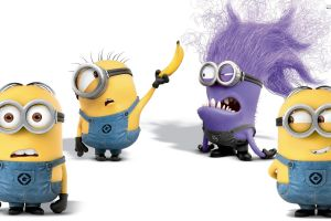 minions animated movies despicable me