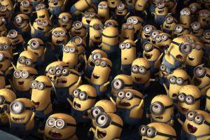 minions animated movies movies animated movies despicable me