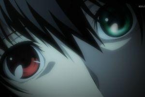 misaki mei anime another eyes