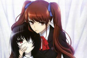 misaki mei another school uniform anime akazawa izumi anime girls