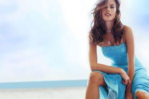 model alessandra ambrosio dress women