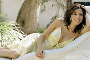 model celebrity smiling eva longoria actress women