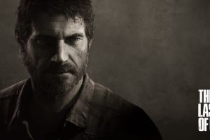 monochrome joel video games the last of us