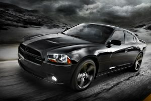 monochrome muscle cars dodge charger car