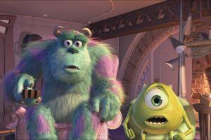 monsters, inc. movies animated movies
