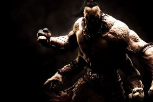 mortal kombat mortal kombat x video games
