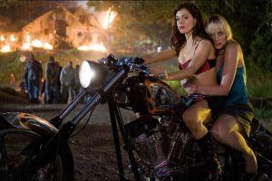 motorcycle movies rose mcgowan planet terror