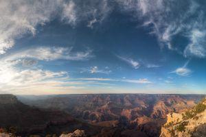mountains photography sky canyon landscape nature grand canyon