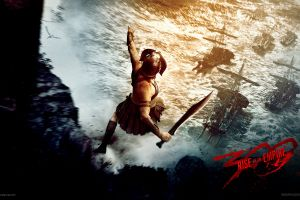 movies 300: rise of an empire ship sword