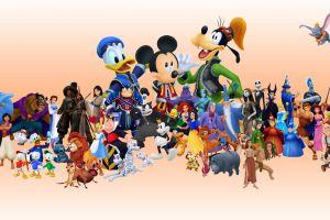 movies disney goofy kingdom hearts mickey mouse donald duck