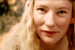 movies galadriel the lord of the rings cate blanchett women the lord of the rings: the fellowship of the ring