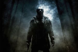 movies horror jason voorhees mask friday the 13th