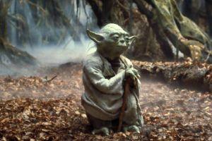 movies jedi star wars: episode v - the empire strikes back star wars heroes dagobah yoda star wars