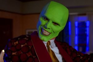 movies jim carrey the mask