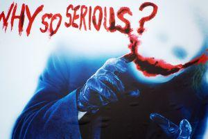 movies joker batman gloves blurred the dark knight
