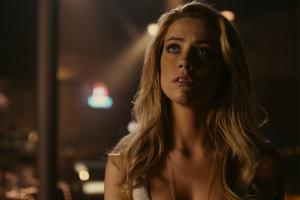 movies looking up blonde amber heard long hair women actress