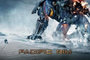movies mech pacific rim