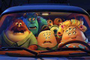 movies monsters university animated movies