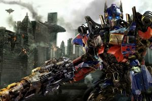 movies optimus prime transformers